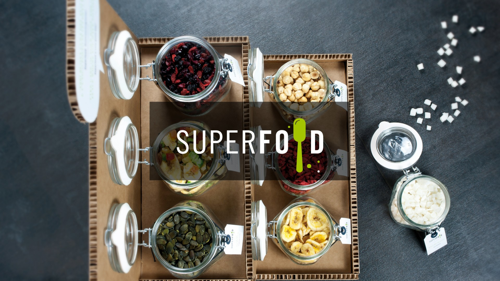 Offerta superfood